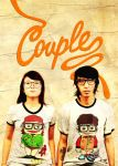 COUPLE cloth by THENU