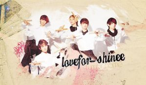 SHINee by blingblingcore