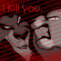 Scar x Nala icon I kill you by DieVentusLady