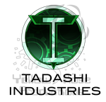 BH6: Tadashi Industries Logo by Aileen-Rose
