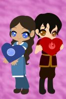 Hearts by the-rose-of-tralee