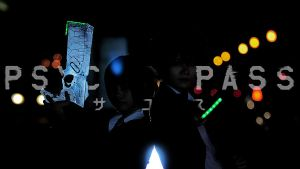 Psycho-pass 1 by mellysa