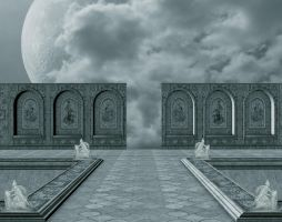 Premade Background 219 by AshenSorrow