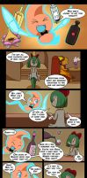 Team Heal Bell :: Mission 7, p. 5 by RainbowFilled