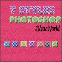 7 Styles by DivasWorld
