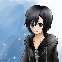 Xion by pinni137