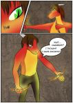 Novus Orbis Chapter 9 Page 15 by Salamander-Flame