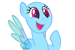 MLP Base 170 When The OTP Does The Thing by Sakyas-Bases
