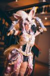 March Hare [Playful] by Seena-Cha