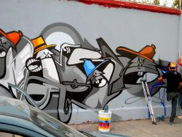 The Marz by GraffMX