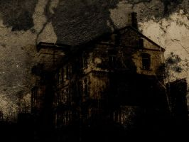 Old House - 1 by blackreflectionmedia