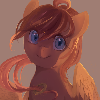 Sunset by haidiannotes