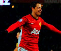 Chicharito-1 by Sweet-Tizdale