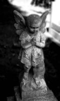 Little Guardian Angel III by rockgem
