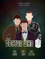 - oh my (time) lord - by GoodMorning-World