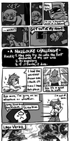 Greg's Diamond Nuzlocke - Part 1 by ClefdeSoll
