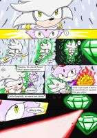Shadow and Amy's Family24 by ViralJP
