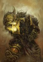 Black Legion by faroldjo