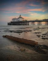 Logged On by wreck-photography