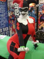Harley Awaits... by theprincessbee