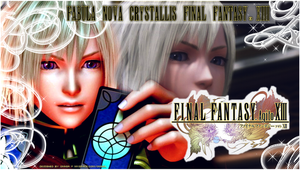 Final Fantasy Agito XIII by the-sparkling-light