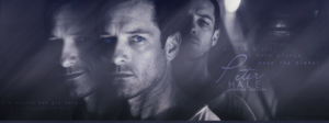 Teen Wolf Peter Hale Cover by CansuAkn