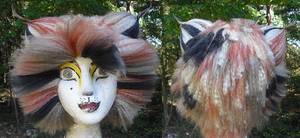Pouncival Wig - 2011 by BreachofReality
