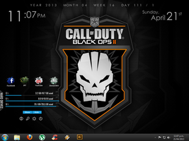 New Custom Desktop [2013] by Kurdtgerardo
