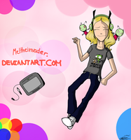 New ID by MelTheInvader