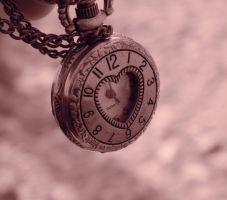 time ? by alexandra-maria