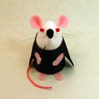 Voldermouse by The-House-of-Mouse
