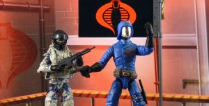 G.I.Joe: Cobra Commander by maulsballs