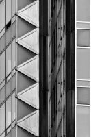 Urban Geometry VI by TenthMusePhotography