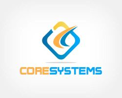 Coresystems logo2 by HamidQureshi