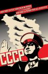 CCCP Remixed by crackaboo