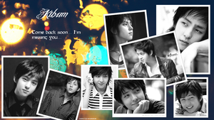 Kibum wallpaper by garche4291