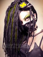 LEATHERMASK by YmiS