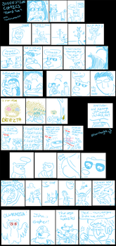 Suggestion Comics Round Two by 2ndLtHavoc