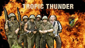 Tropic thunder by thesarim1