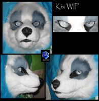Kix WIP by Sharpe19