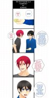 RinxHaru - My boyfriend is a tsundere by Pleionne