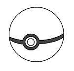 pokeball coloring pages - heavy ball pokemon coloring pages coloring pages