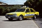 Holden VK Commodore Victoria Police Sedan by ryanthescooterguy