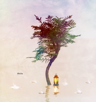 Loneliness by illicita