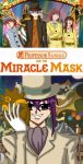 Professor Satoshi and the Miracle Mask by sakura517