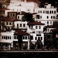 Marmaris by lostknightkg