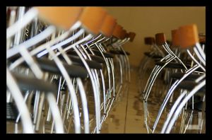 chairs by ntora