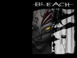 BLeach- TO the darkness by Centauri54