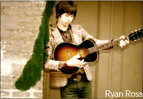 ryan ross by SasukeFan24