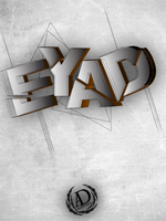 EYAD 3D by Ayo-Charizard